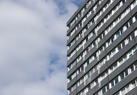 ARMA - Fire Safety in Flats