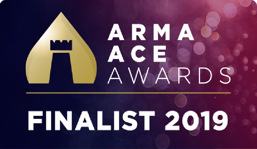ARMA ACE Awards Shortlist Revealed 2019