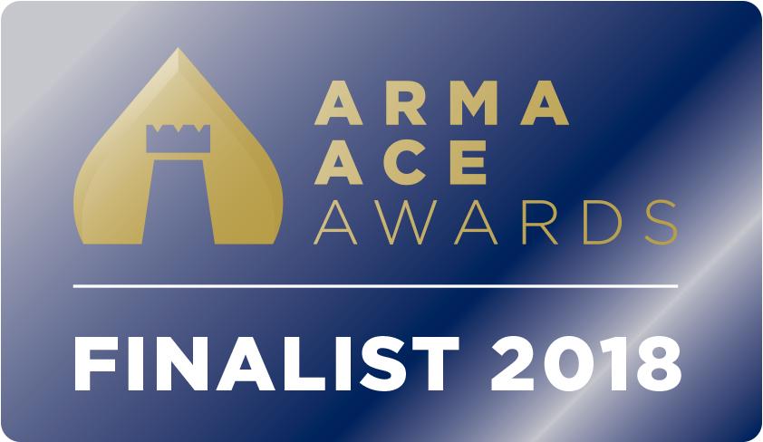 ARMA ACE Awards Shortlist Revealed 2018
