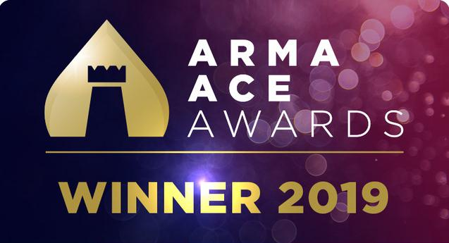 ARMA ACE Awards 2019