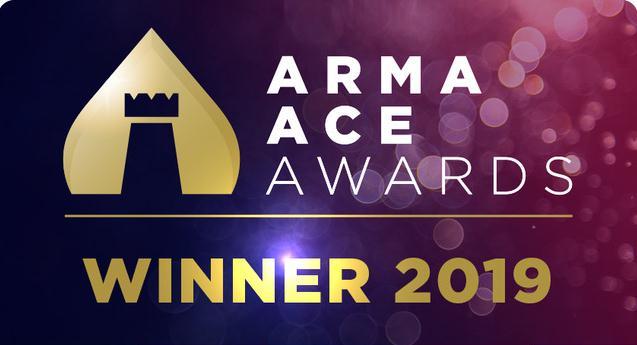 ARMA ACE Awards 2019